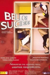 Caratula, cartel, poster o portada de Bellos suicidios