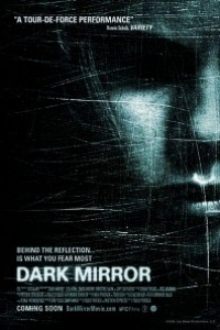 Caratula, cartel, poster o portada de A través del espejo