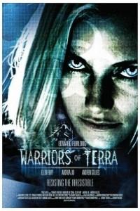 Caratula, cartel, poster o portada de Warriors of Terra (El Experimento)
