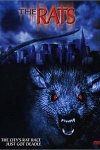 Caratula, cartel, poster o portada de Ratas en Manhattan