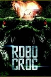 Caratula, cartel, poster o portada de RoboCroc
