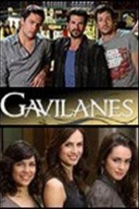 Caratula, cartel, poster o portada de Gavilanes