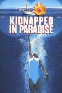 Caratula, cartel, poster o portada de Secuestro en el paraíso
