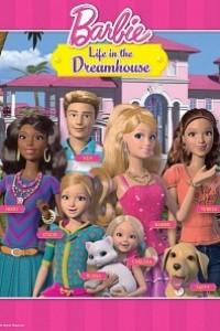 Caratula, cartel, poster o portada de Barbie: Life in the Dreamhouse