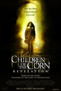 Caratula, cartel, poster o portada de Los chicos del maíz VII: Revelación