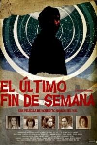 Caratula, cartel, poster o portada de El último fin de semana