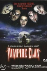 Caratula, cartel, poster o portada de Vampire Clan