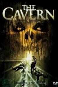 Caratula, cartel, poster o portada de Pesadilla en la caverna (Within)