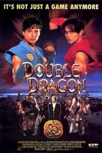 Caratula, cartel, poster o portada de Double Dragon