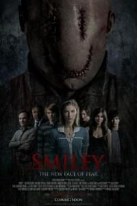 Caratula, cartel, poster o portada de Smiley