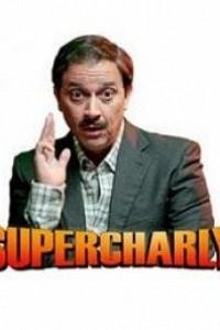Caratula, cartel, poster o portada de Supercharly