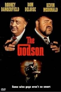 Caratula, cartel, poster o portada de The Godson (El ahijado)