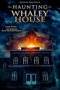 Caratula, cartel, poster o portada de The Haunting of Whaley House