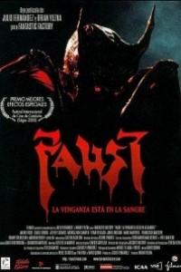 Caratula, cartel, poster o portada de Faust: La venganza está en la sangre