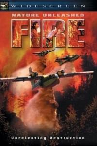 Caratula, cartel, poster o portada de Fire: atrapados por la muerte