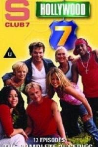 Caratula, cartel, poster o portada de S-Club 7 en Hollywood