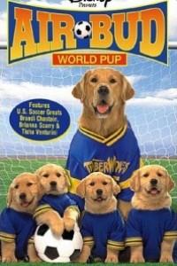 Caratula, cartel, poster o portada de Air Bud 3: Los cachorros de Buddy