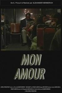 Caratula, cartel, poster o portada de Mon amour
