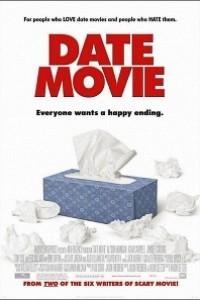 Caratula, cartel, poster o portada de Date Movie