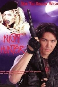 Caratula, cartel, poster o portada de Cazador de medianoche