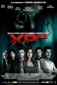 Caratula, cartel, poster o portada de XP3D
