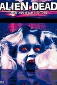 Caratula, cartel, poster o portada de Alien Dead