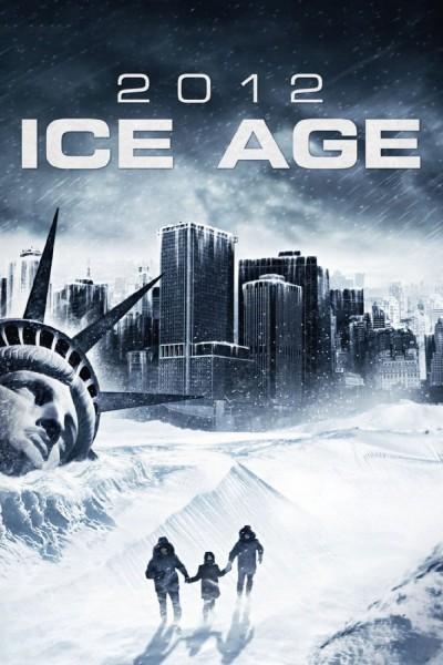 Caratula, cartel, poster o portada de Glaciación 2012