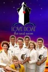 Caratula, cartel, poster o portada de Vacaciones en el mar: La nueva tripulación