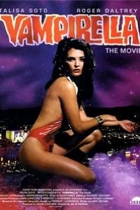 Caratula, cartel, poster o portada de Vampirella