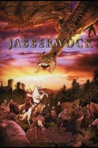 Caratula, cartel, poster o portada de La leyenda de Jabberwock