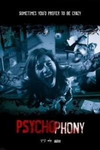 Caratula, cartel, poster o portada de Psychophony