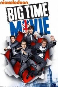 Caratula, cartel, poster o portada de Big Time Movie
