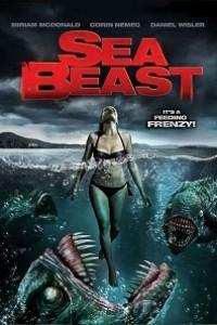 Caratula, cartel, poster o portada de La bestia marina