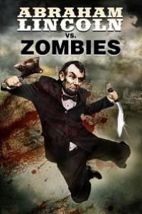 Caratula, cartel, poster o portada de Abraham Lincoln vs. Zombies