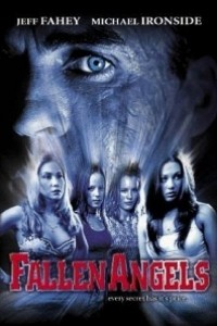 Caratula, cartel, poster o portada de Ángeles caídos (Fallen Angels)