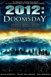 Caratula, cartel, poster o portada de 2012 Doomsday