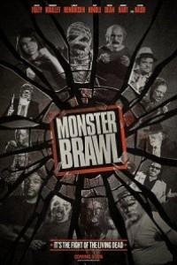 Caratula, cartel, poster o portada de Monster Brawl