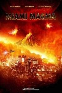 Caratula, cartel, poster o portada de Magma en Miami