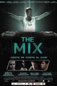 Caratula, cartel, poster o portada de The Mix