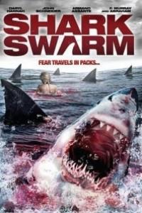 Caratula, cartel, poster o portada de Alerta tiburones