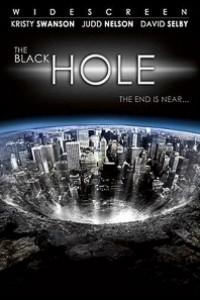 Caratula, cartel, poster o portada de The Black Hole