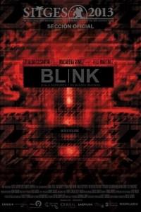 Caratula, cartel, poster o portada de Blink