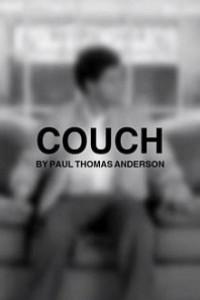Caratula, cartel, poster o portada de Couch