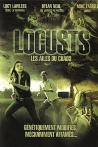 Caratula, cartel, poster o portada de Plaga letal