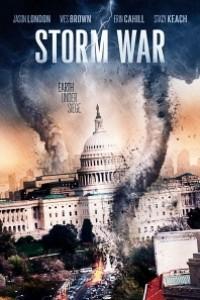 Caratula, cartel, poster o portada de Guerras meteorológicas