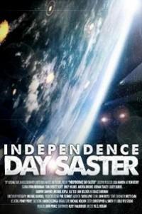 Caratula, cartel, poster o portada de Independence Daysaster