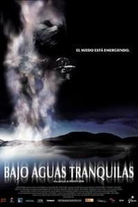 Caratula, cartel, poster o portada de Bajo aguas tranquilas