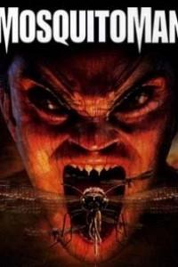 Caratula, cartel, poster o portada de Mutación (Mosquitoman)