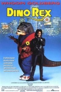 Caratula, cartel, poster o portada de Dino Rex