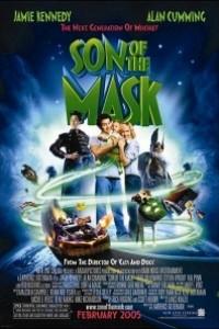 Caratula, cartel, poster o portada de La máscara 2 (El hijo de la máscara)
